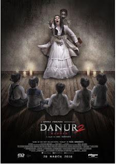 Download film Danur 2: Maddah (2018) Full Movie HD Bluray
