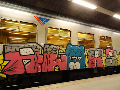alors graffiti