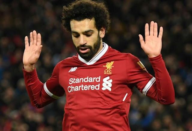 Premier League Team Of The Week: Salah, Fernandinho, Others Make List (SEE
