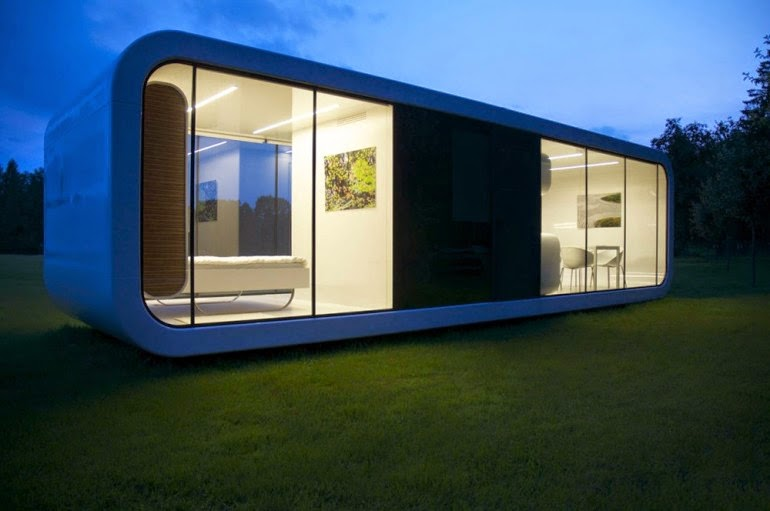 Coodo Haus Modular Home Builder: Modular Homes: The Wave Of The Future?