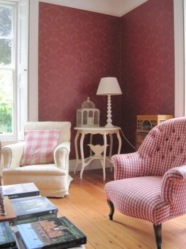 The English Drawing Room Sitting Room What Do You Call Yours Hill House Vintage