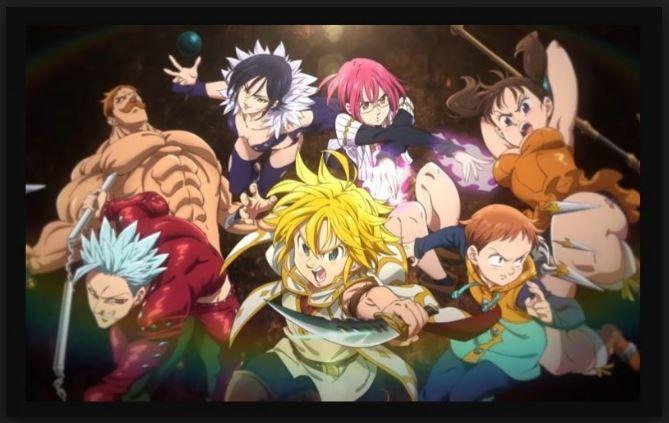 Nilai Inspiratif dan Pembelajaran dari Anime Nanatsu no Taizai