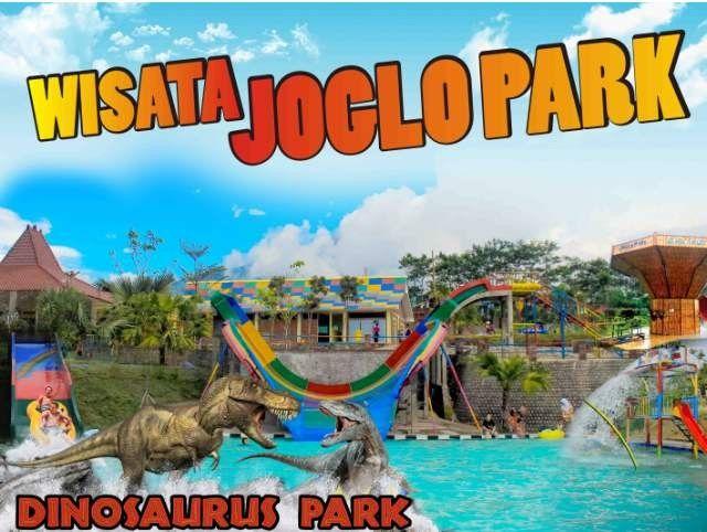 Joglo Park Pacet Mojokerto tempat wisata yang asik untuk liburan keluarga