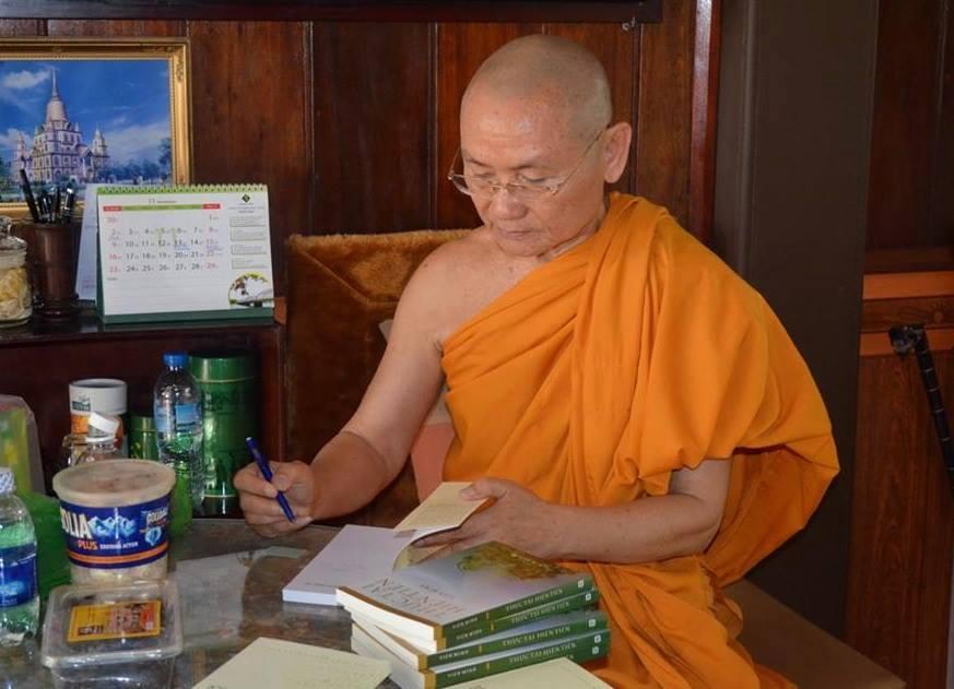 Thầy Viên Minh: 422 pháp thoại (mp3) trong các khóa Thiền Vipassanā & Sách nói