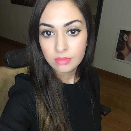 Arab Girls Kuwait Hot And Sizzling Women-1545