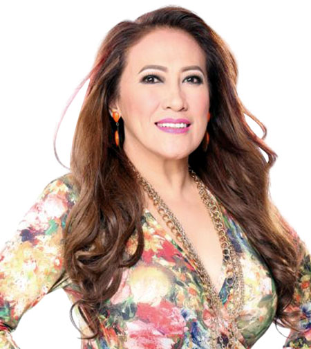 AiAi delas Alas confirms that Jiro Manio is back in the rehab!