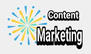 Cara serta tujuan Content marketing bagi brand dan bisnis online anda