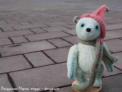 Тедди в подарок Тула