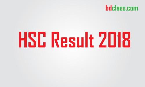 hsc-result-2018