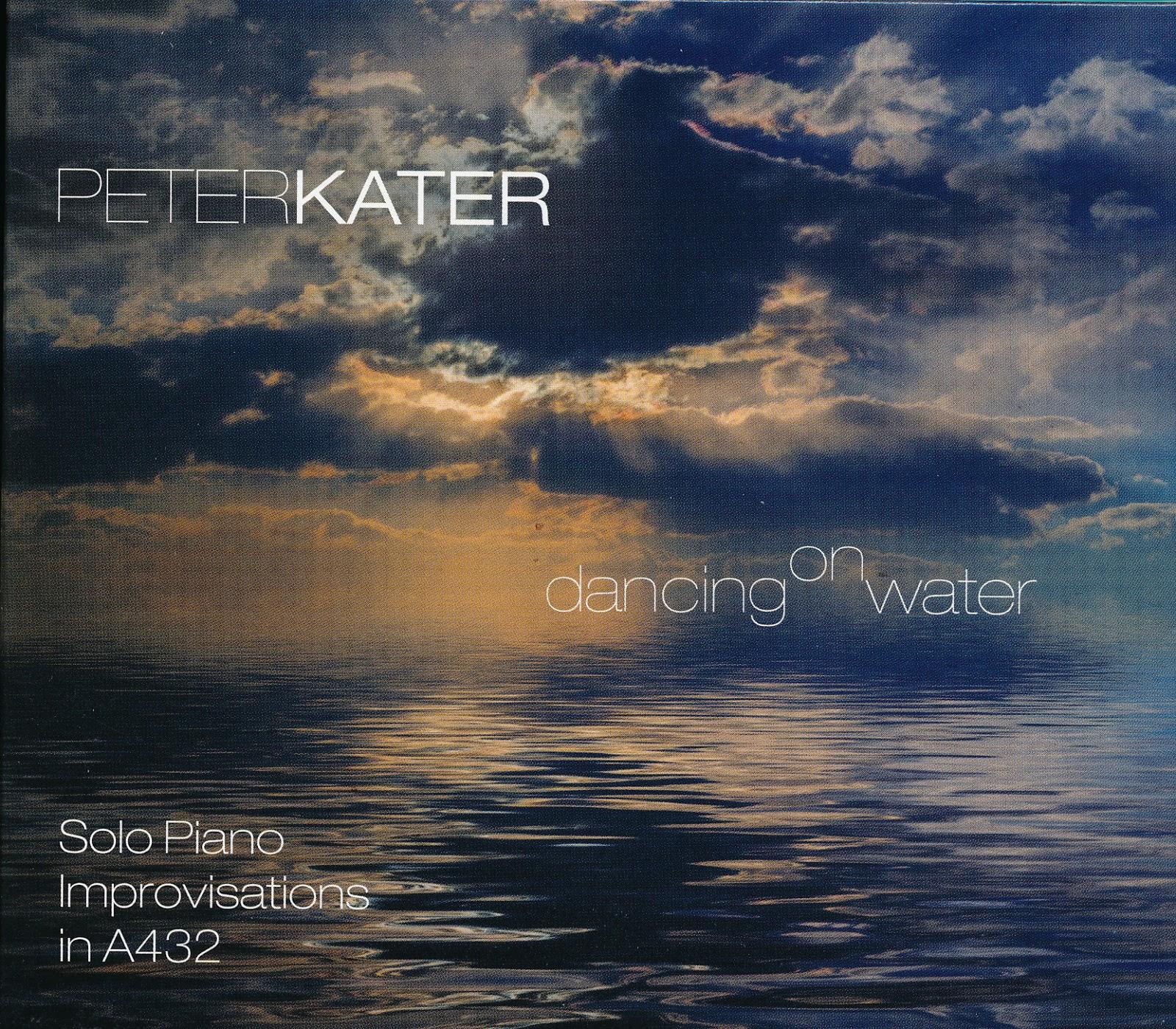 Dancing On Water - Peter Kater ile ilgili görsel sonucu