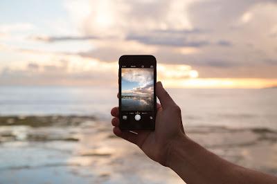 Tips Mengambil Foto Liburan Terbaik Dengan Kamera Smartphone