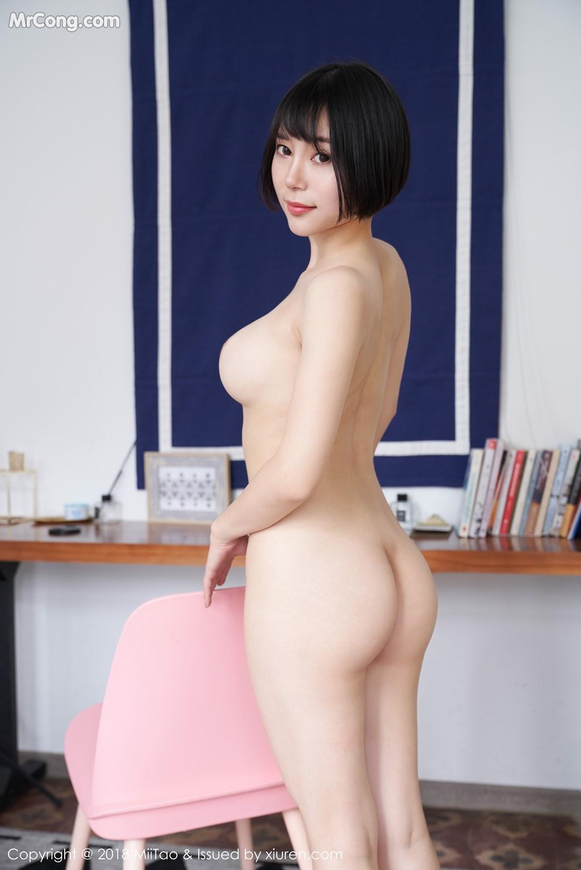 Image MiiTao-Vol.106-Nan-MrCong.com-027 in post MiiTao Vol.106: Người mẫu 木楠Nan (41 ảnh)