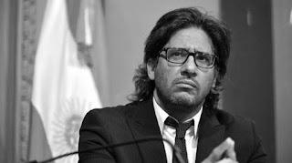 """Garavano: """"Mi recomendación es aceptarle la renuncia a Norberto Oyarbide""""."""