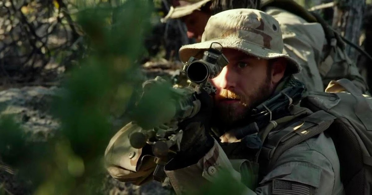 Lone Survivor - Matt 'Axe' Axelson's Tactical Gear and Handgun