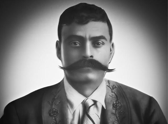 Historical Wallpapers Emiliano Zapata 1879 1919