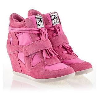 Jual Sepatu Wanita Branded Murah