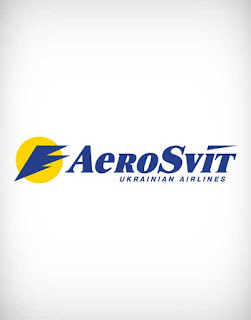 aerosvit airlines vector logo, aerosvit airlines logo, aerosvit airlines, aerosvit airlines logo vector, aerosvit airlines logo ai, aerosvit airlines logo eps, aerosvit airlines logo png