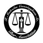 F. Malcolm Cunningham, Sr. Bar Association