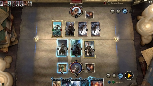 The Elder Scrolls Legends - PC