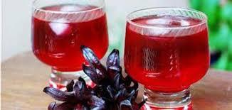 فوائد وأضرار عصير الكركاديه