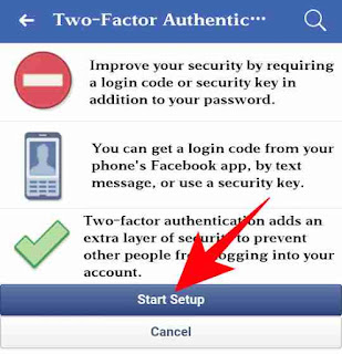 Facebook account hack hone se kaise bachaye 5