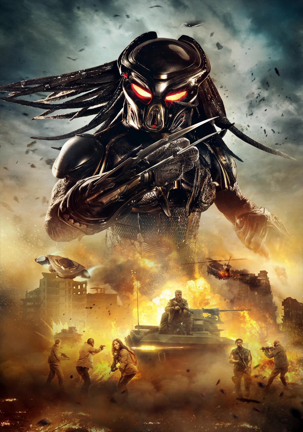predator hindi audio fiction movies track science imdb film trailer poster database sci fi posters scientist