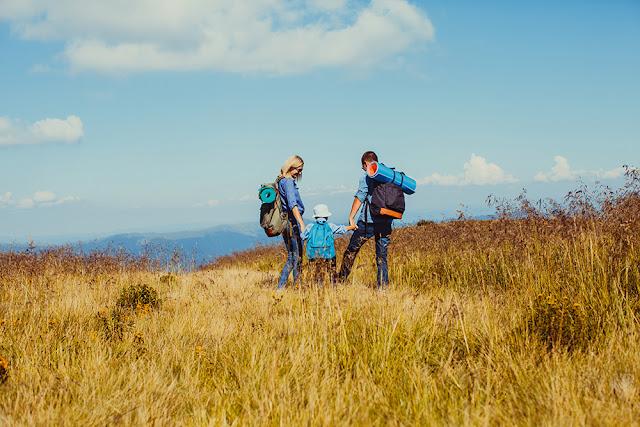 Start la drumetii pe munte. Cum ne imbracam?