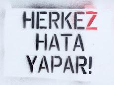 Herke(Z) Hata Yapar!