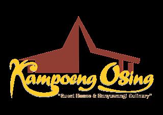 Logo Kampoeng Osing Banyuwangi