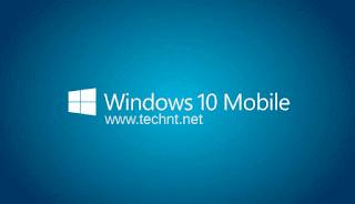 مايكروسوفت تكشف عن النسخة السنوية لويندوز 10  مع العديد من التطويرات - التقنية نت - technt.net