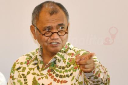 Disentil Muhammadiyah Perihal Korupsi Sumber Waras, Ini Kata KPK