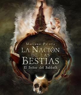 La_Nacion_de_las_Bestias_de_Mariana_Palova_Novela_de_Fantasia_Urbana