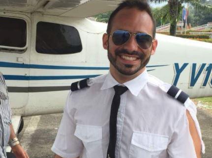Encontraron la avioneta desaparecida con su piloto fallecido a bordo