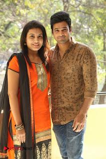Karam Dosa Telugu Movie Press Meet Stills  0001.jpg