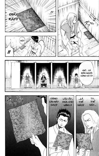 Gintama Chap 118 page 14 - Truyentranhaz.net