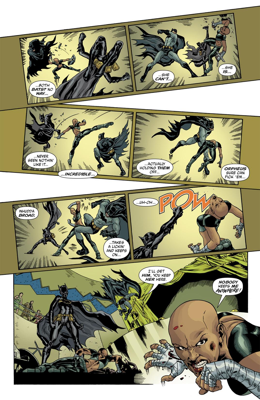 Detective Comics (1937) 796 Page 29