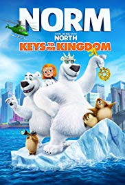 Watch Norm of the North: Keys to the Kingdom Online Free 2018 Putlocker