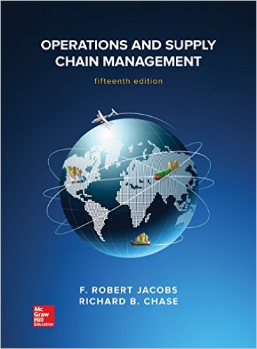 operations and supply chain management week Production operations strategy, news and best practices for manufacturing professionals find the information you need to build a better production floor.