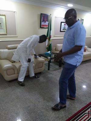 Apostle Suleiman: How many Fulani herdsmen killing Nigerians have youarrested, Fayose asks DSS