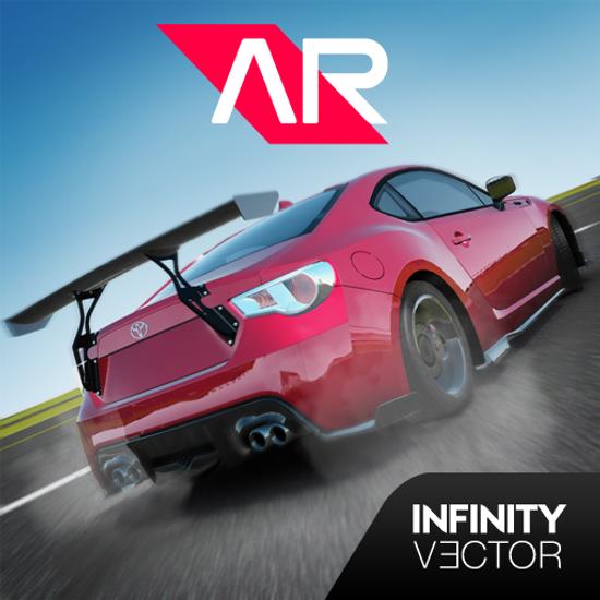 Assoluto Racing v2.1.4 Apk Mod [Dinheiro Infinito]