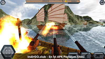 World Of Pirate Ships hile APK