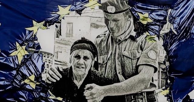 Απόρρητο - Όταν οι Ευρωπαίοι έδειχναν κατανόηση στην τουρκική εισβολή