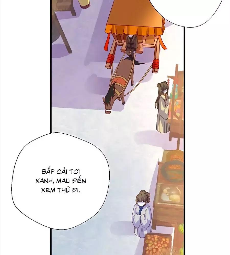 Quyền Phi Chi Đế Y Phong Hoa Chapter 6 - Trang 64