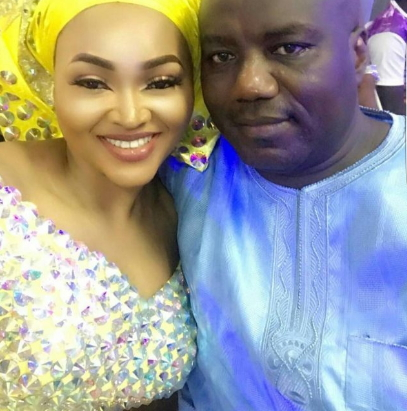 mercy aigbe is tired of her marriage