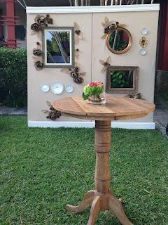 El Kampong es un jardín botánico  | Catering Miami