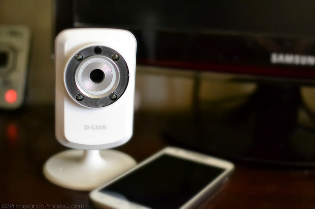 D-Link Cloud Camera 1150 Review