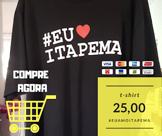 Eu amo Itapema