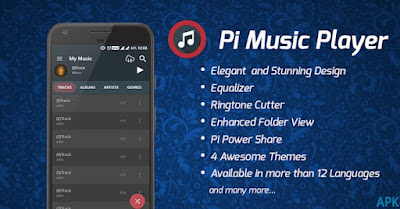 PiMusic Player
