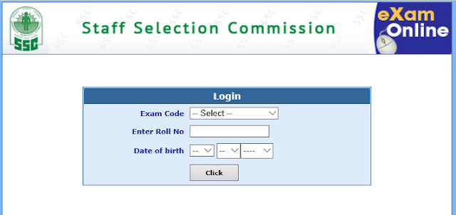 SSC JHT Answer Key Release Officially- Check Now- SSCOfficer