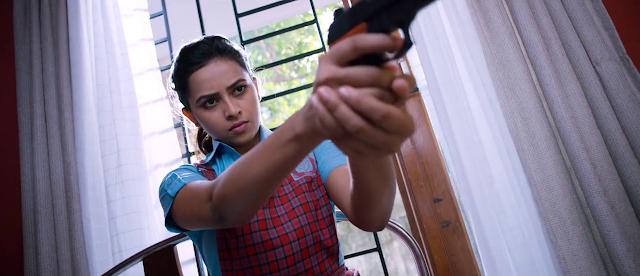 Pencil (2016) Full Movie Hindi Dubbed 720p HDRip Free Download